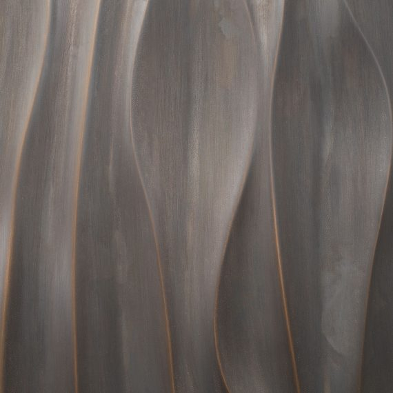 0609 VeroMetal Bronze with black patina