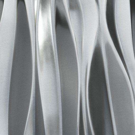 1401 VeroMetal Aluminium